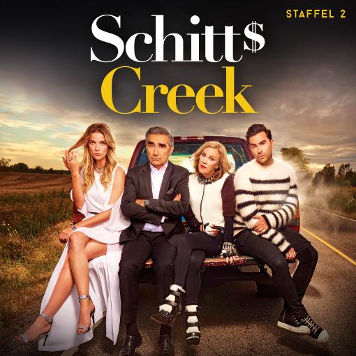 Schitt's Creek (Staffel 2)
