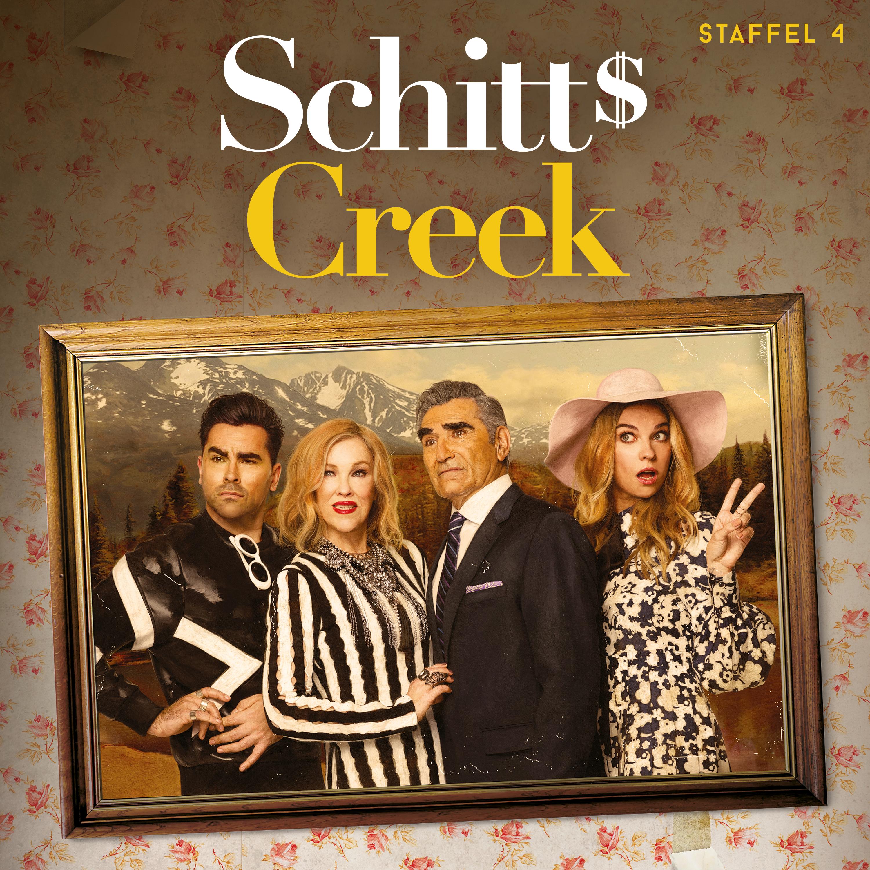 Schitt's Creek (Staffel 4)