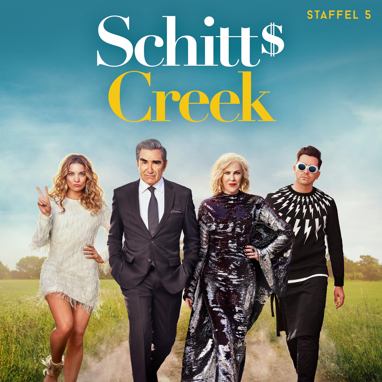Schitt's Creek (Staffel 5)