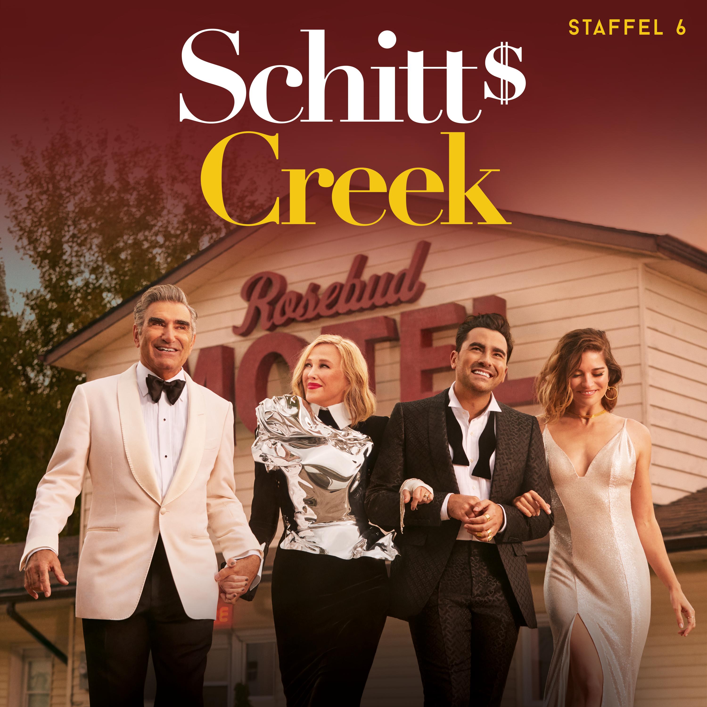 Schitt's Creek (Staffel 6)