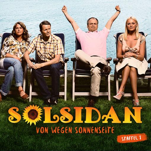 Solsidan (Staffel 1)