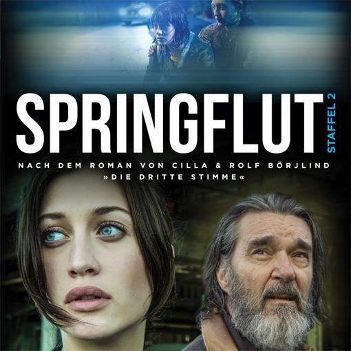 Springflut (Staffel 2)