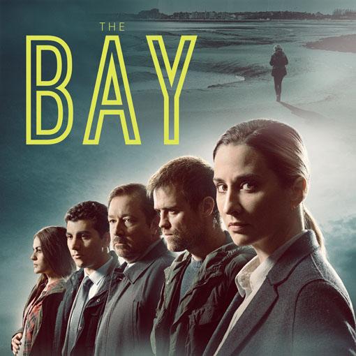 The Bay (Staffel 1)