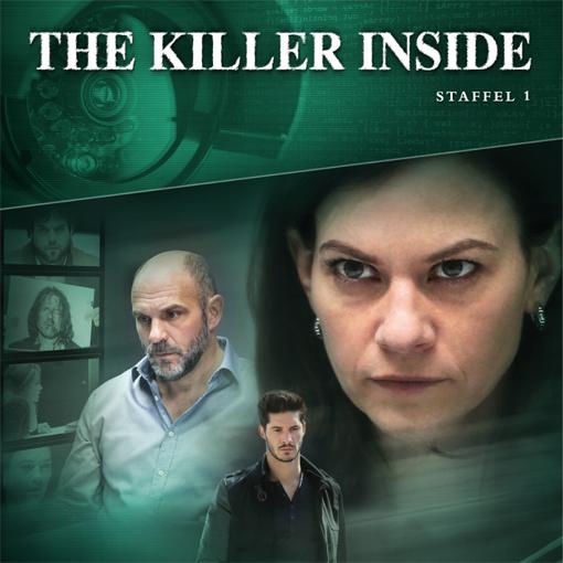 The Killer Inside (Staffel 1)