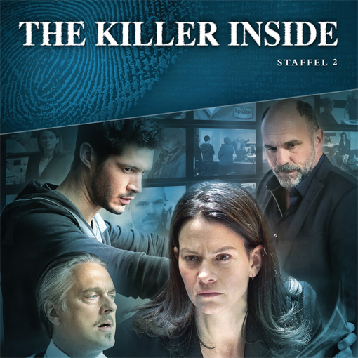 The Killer Inside (Staffel 2)