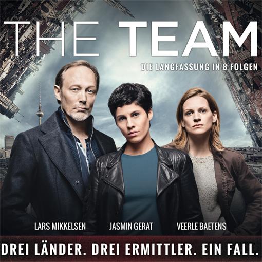 The Team (Staffel 1)