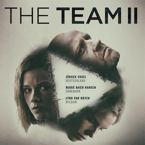 The Team (Staffel 2)