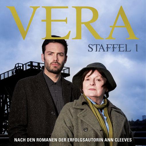 Vera (Staffel 1)
