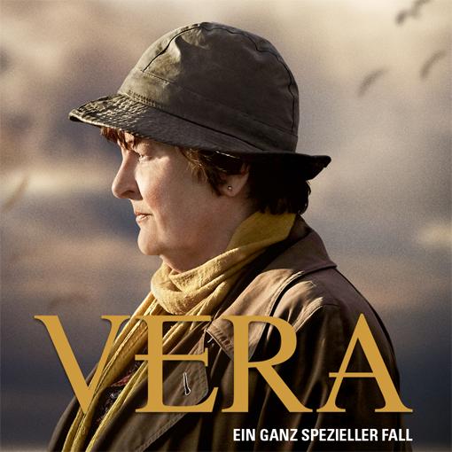 Vera – Sammelbox 1 (Staffeln 1-3)