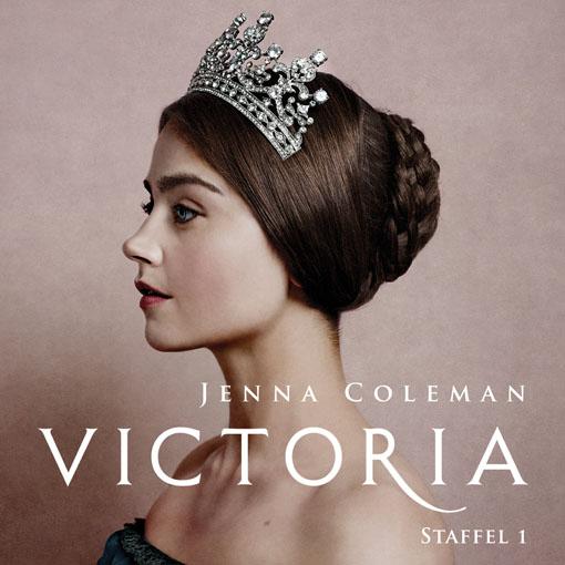 Victoria (Staffel 1)