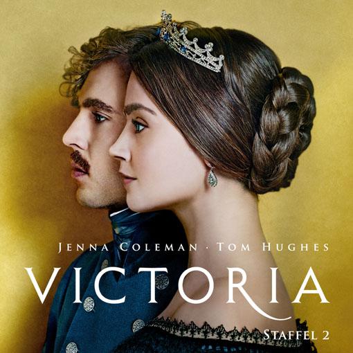 Victoria (Staffel 2)