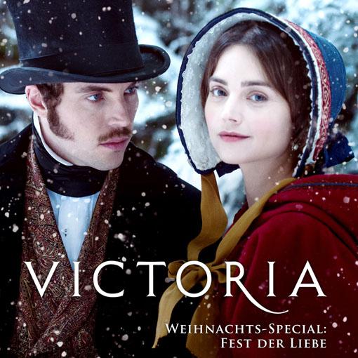 Victoria – Weihnachtsspecial