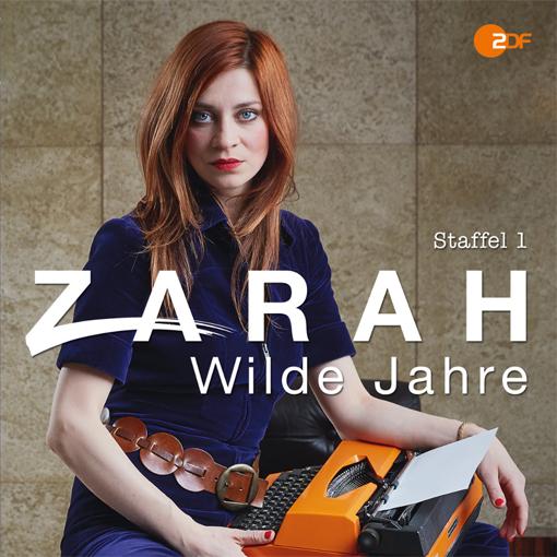 Zarah (Staffel 1)